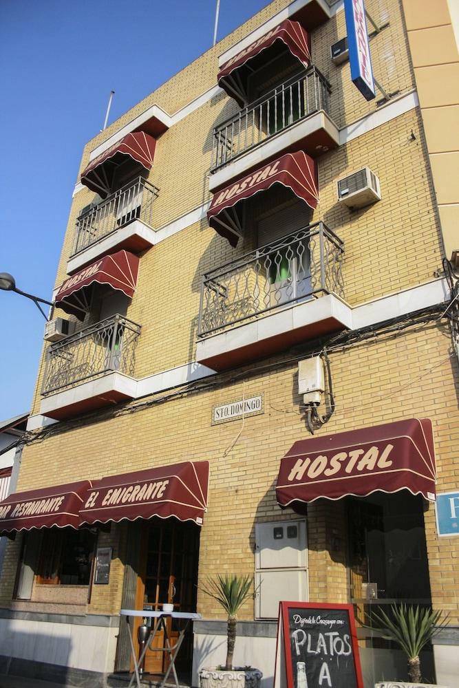 Hostal El Emigrante