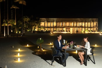 Kandaya Resort Cebu Couples Dining