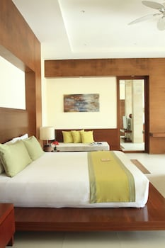 Kandaya Resort Cebu Guestroom