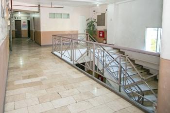 GV Hotel Dipolog City - Staircase  - #0