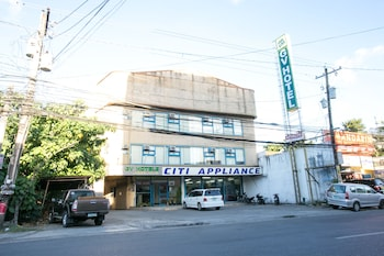 GV Hotel Dipolog Featured Image
