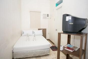 GV Hotel Dipolog Guestroom