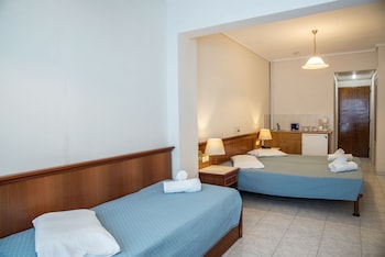 Sunset Hotel - Guestroom  - #0