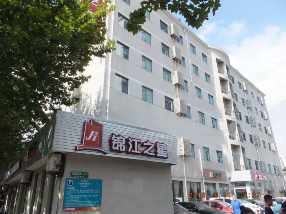 Jinjiang Inn Pudong South Road Tangqiao