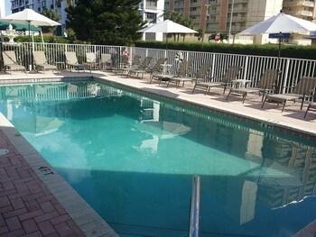 Shores Terrace in Pompano Beach, Florida