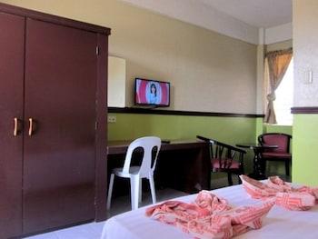 San's Inn Mactan Guestroom