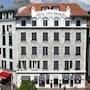 Hôtel Côte Basque photo 19/23