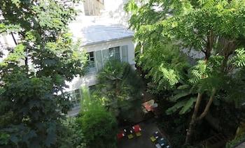 Hôtel Eldorado