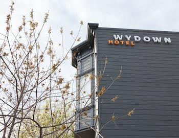 Wydown Hotel in St. Helena, California