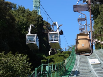 Nest Hotel Matsuyama - Street View  - #0