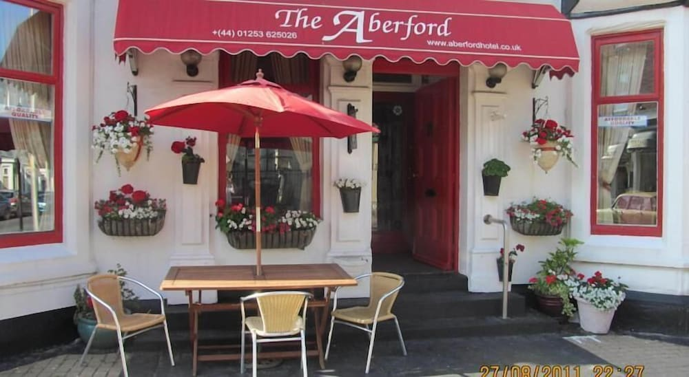 The Aberford