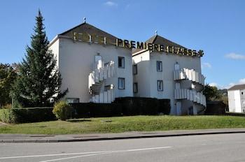 tarifs reservation hotels Hotel Première Classe Nancy Sud - Ludres