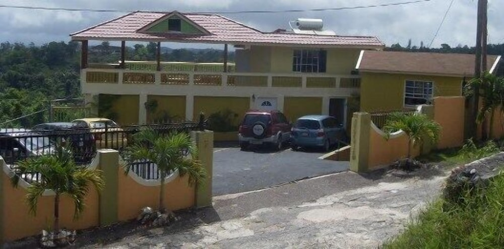 Mandeview Hotel