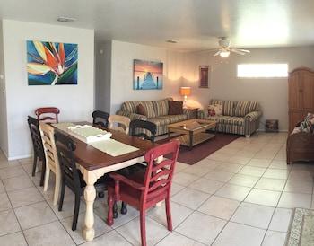 Jupiter Beach House Vacation Rental