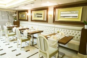 Halifaks Hotel - Breakfast Area  - #0