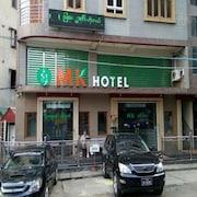 MK 飯店