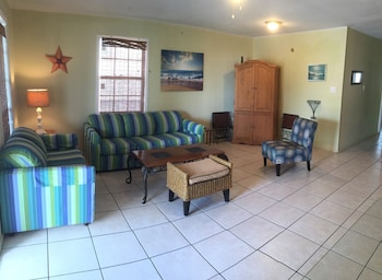 Capricorn Beach House Vacation Rental