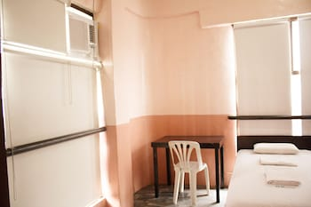 Gv Hotel Ormoc Guestroom