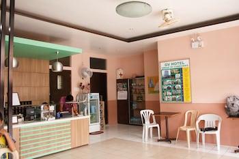 GV Hotel Maasin Reception