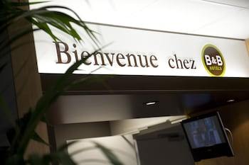 B&B Hotel Montluçon