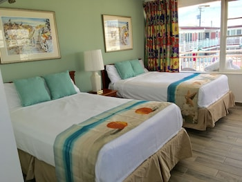 Skylark Resort Motel in Wildwood, New Jersey