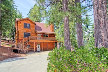 Yosemite West Scenic Wonders Vacation Rentals (505804 undefined) photo