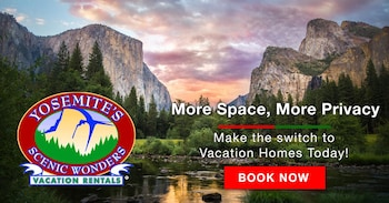 Yosemite West Scenic Wonders Vacation Rentals (505804) photo