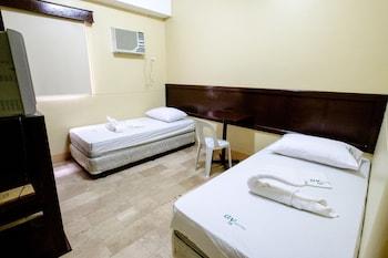GV Hotel Pagadian Guestroom