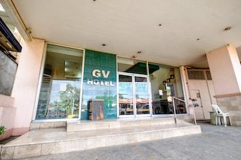 GV Hotel Pagadian Hotel Entrance