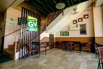 GV Hotel Pagadian Lobby Sitting Area