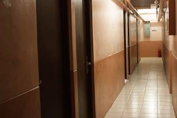 Gv Hotel Sogod Hallway