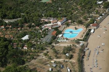 Camping Internazionale Manacore