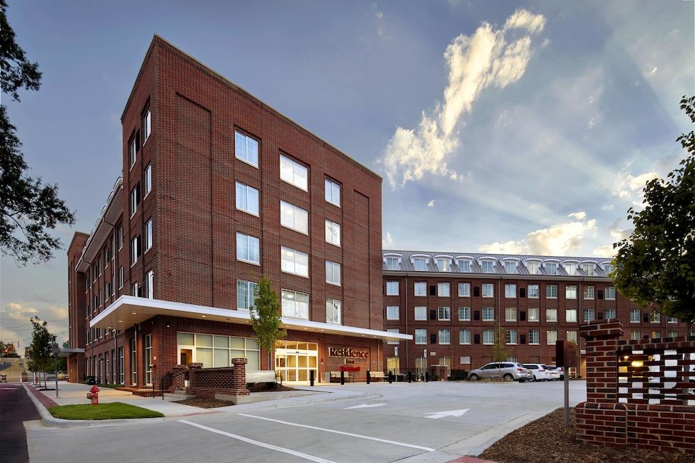 Residence Inn Durham McPherson/Duke University Medical Cntr