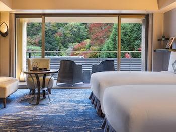 Suiran, A Luxury Collection Hotel, Kyoto - Guestroom  - #0