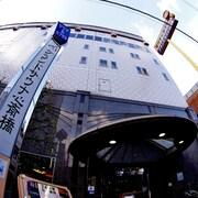 心齋橋大桑拿飯店