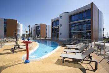 tarifs reservation hotels Marineland Hotel