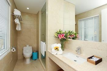 Kim Saigon Hotel - Bathroom  - #0