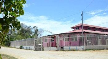 Tanuli Royal Plains Motel