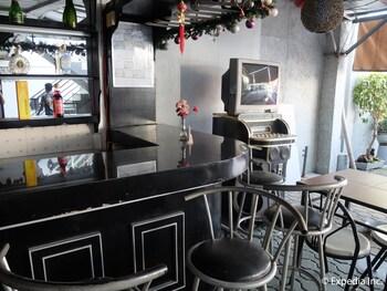 Centrium Condominium Hotel Pampanga Hotel Bar