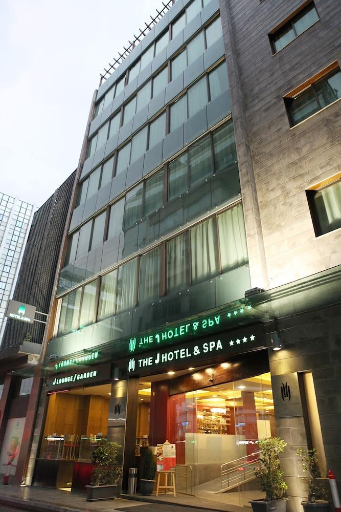 The J Hotel & Spa