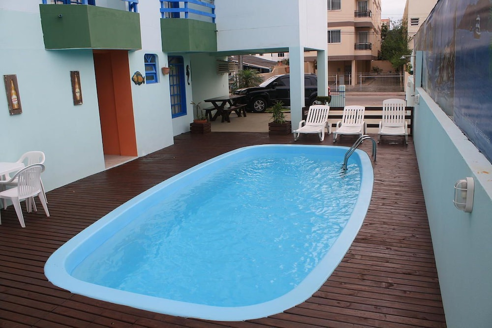 Hotel Dom Fish