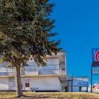 Motel 6 Fort St. John, B.C.