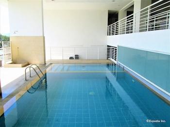 Primavera Residences Cagayan Indoor/Outdoor Pool