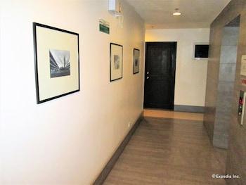 Primavera Residences Cagayan Hallway