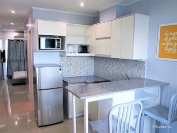 Primavera Residences Cagayan In-Room Kitchen