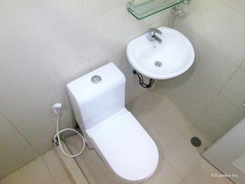 Primavera Residences Cagayan Bathroom