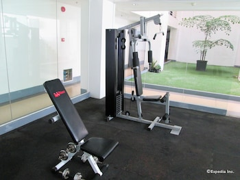 Primavera Residences Cagayan Gym