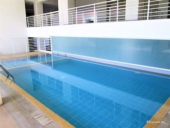Primavera Residences Cagayan Outdoor Pool
