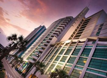Sandy Beach Resort- Magnolia Tower