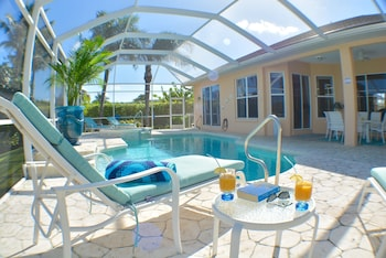 Top Florida Vacation Villas in Cape Coral, Florida